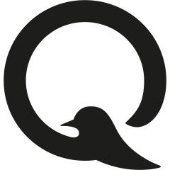 Quintense - Logo single