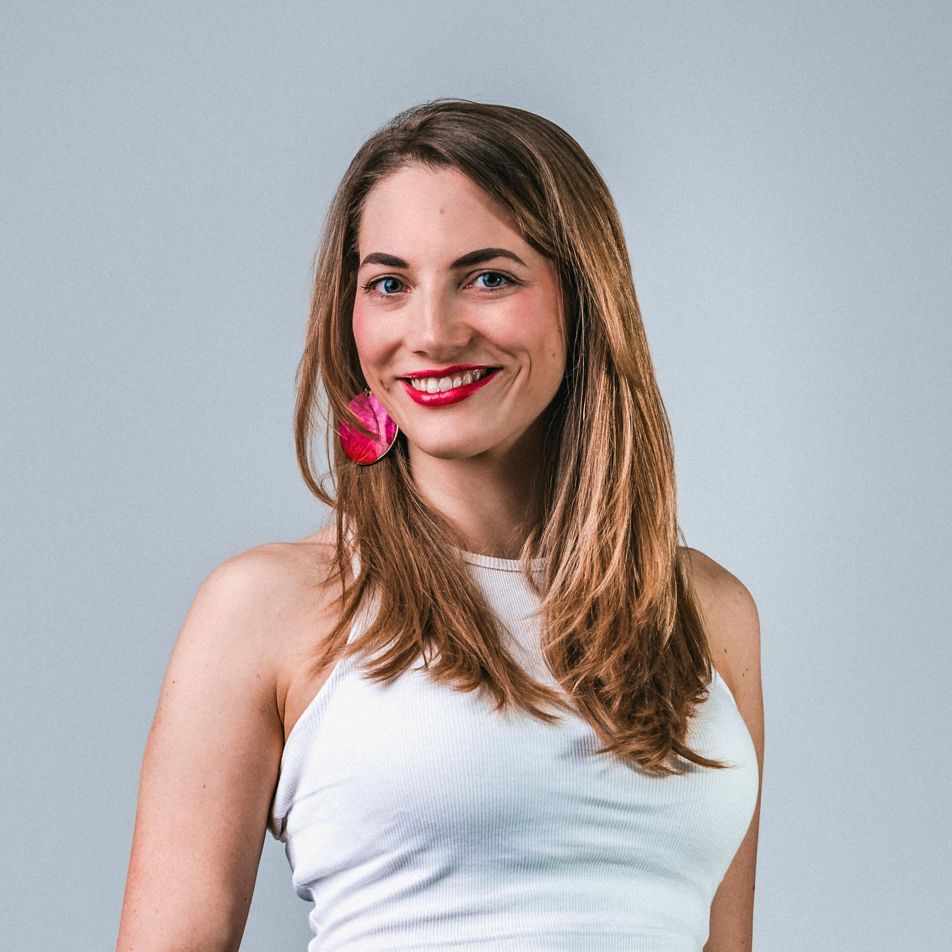 Sabrina Häckel - Quintense