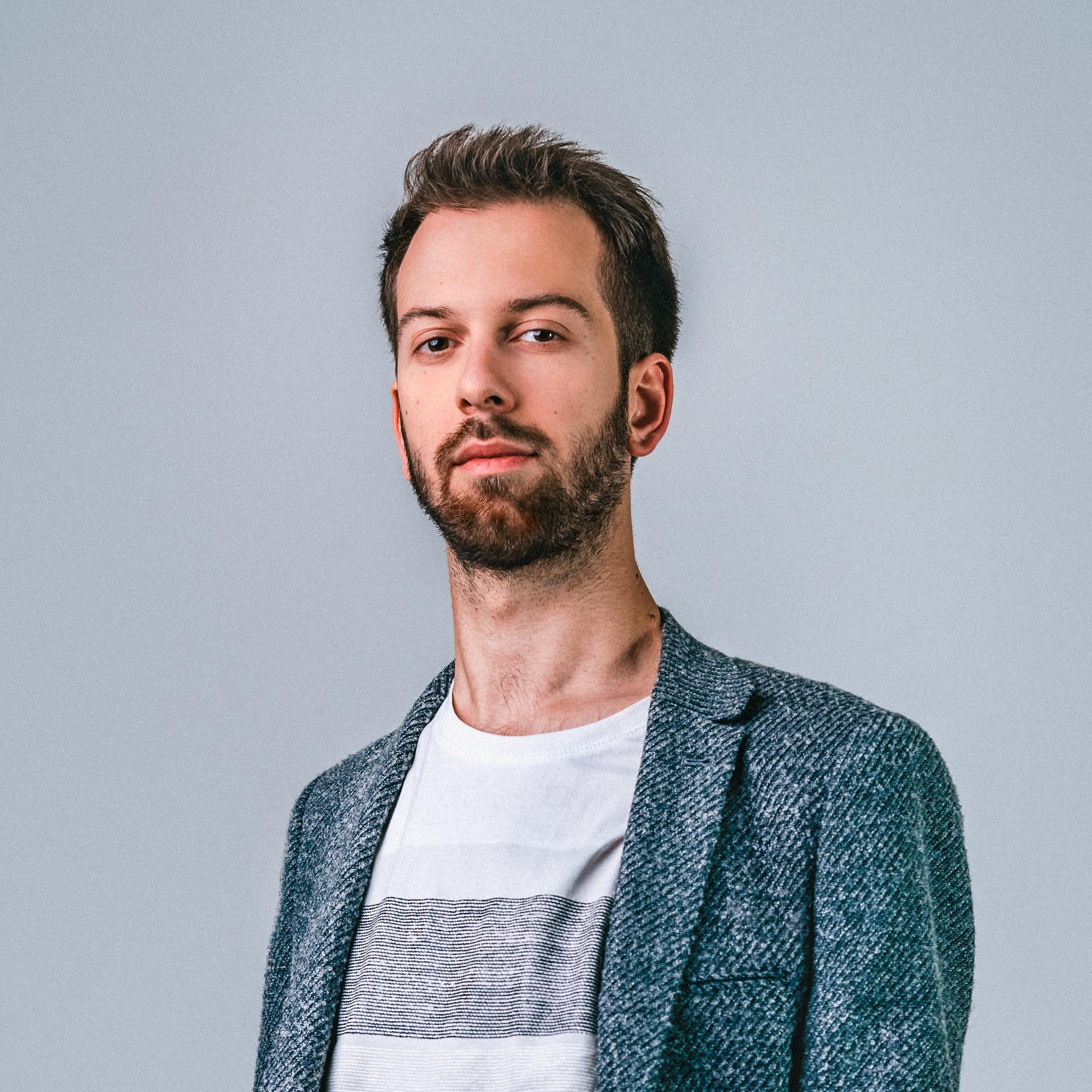 Jonas Enseleit - Quintense