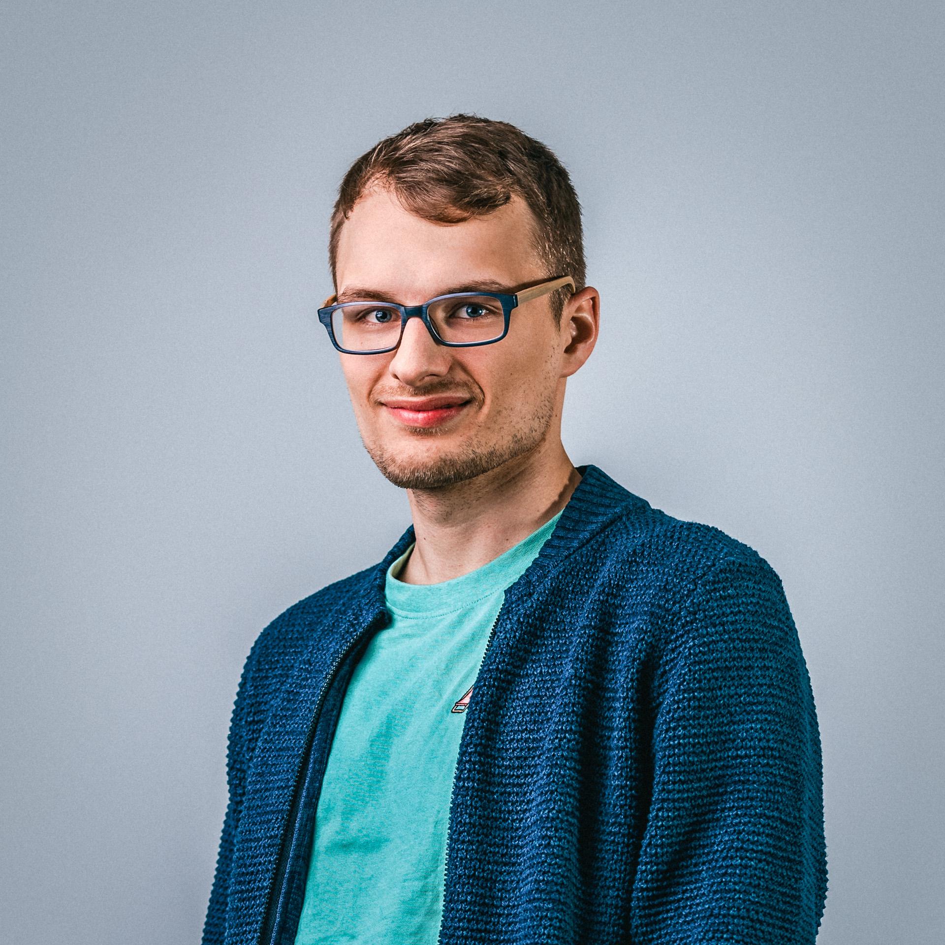 Carsten Göpfert - Quintense