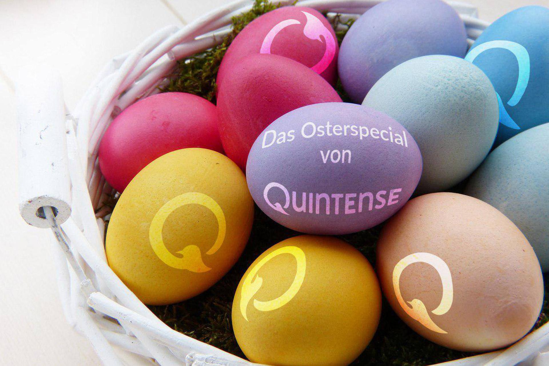 Oster - 2019 - Quintense